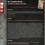 My Zombie Body