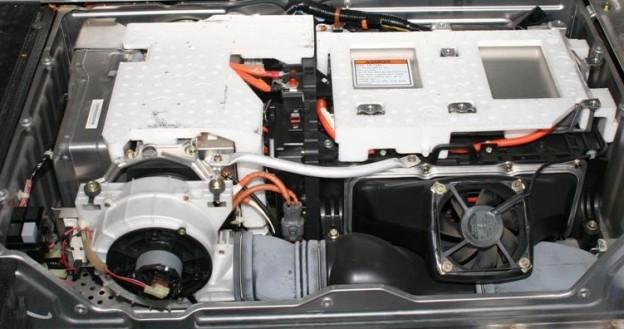 honda-insight-battery